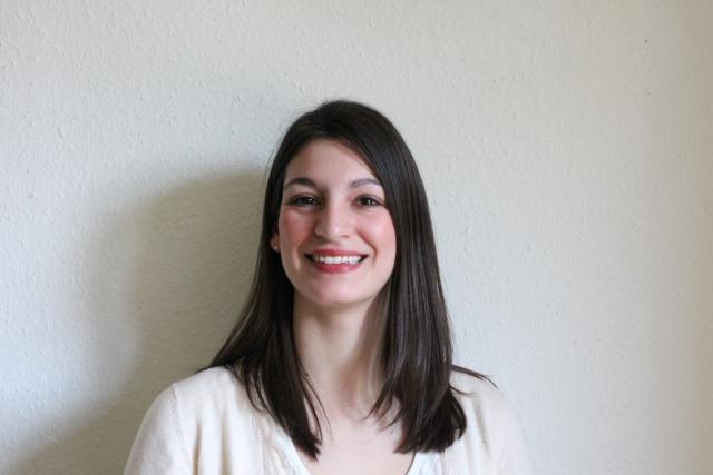 Shannon Kilgore - English Teacher