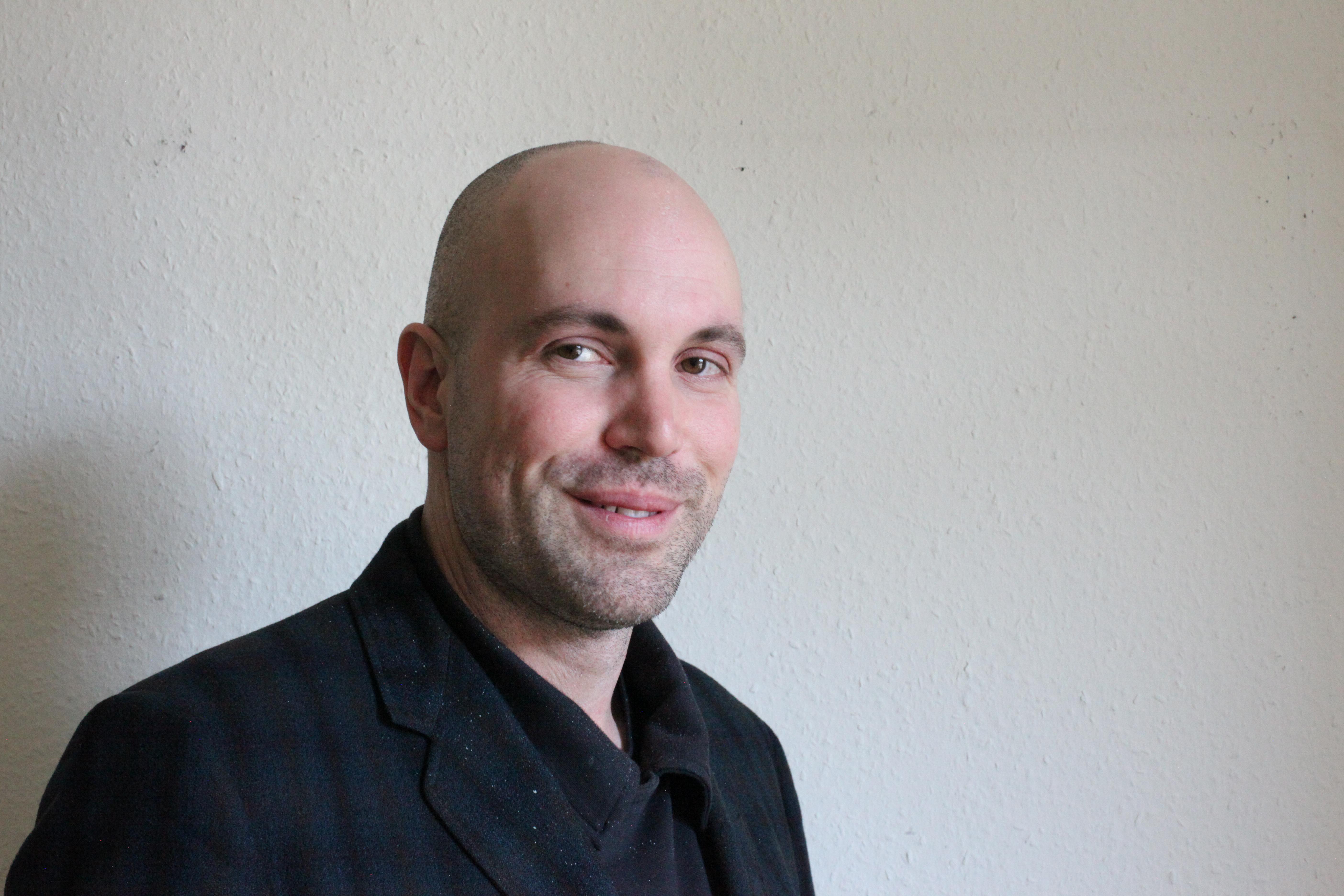 Robert Green - English Teacher